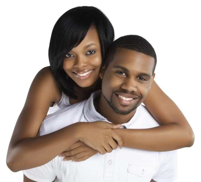 Kenyan lovers discover they're brother and sister days to their planned marriage