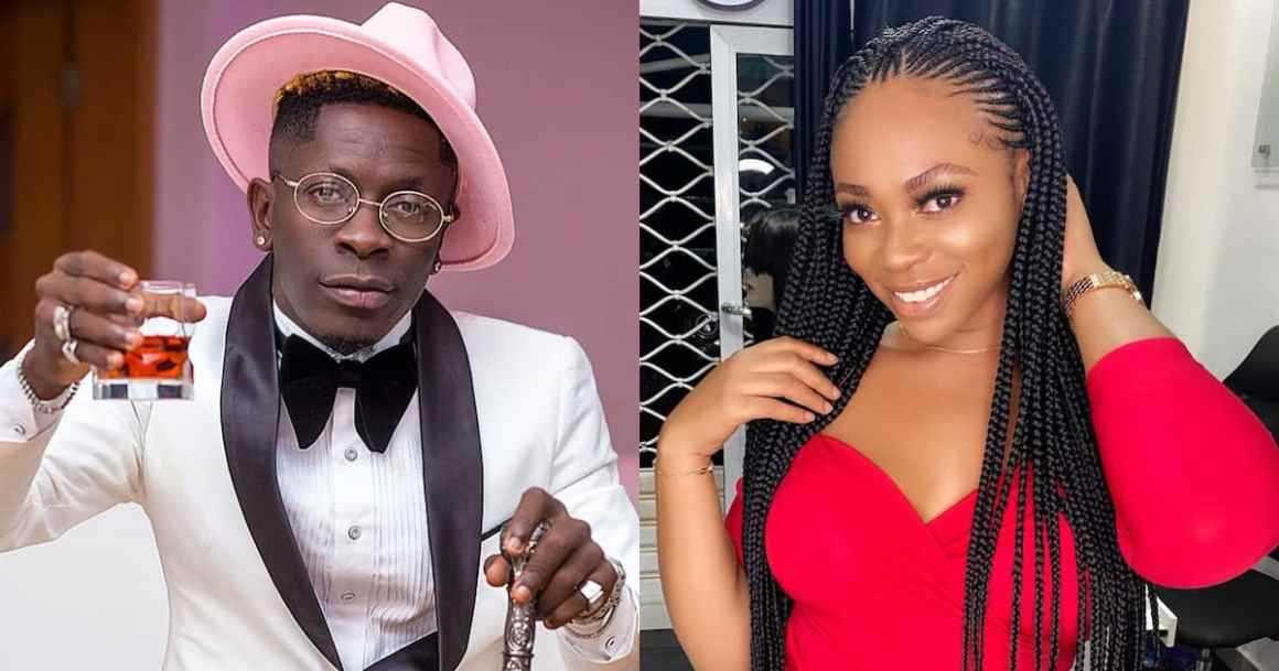 Shatta Wale Explains Why Michy Wasn't At #Shattabration Birthday Party