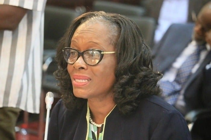 Attorney General in trouble for paying judgement debt without Cabinet's approval