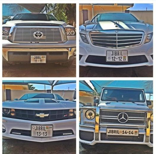 Richest Fraudsters in Ghana 2017-2018