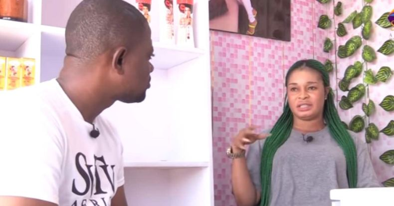 Married men started dating me when I was 13 -Ghanaian lady recounts in video