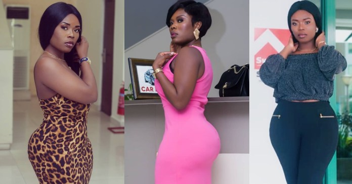 Delay drops rare video of herself flaunting her improved backside