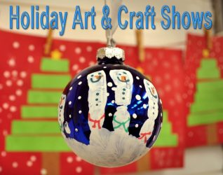 Holiday Craft Shows