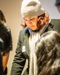 Nett talks: workshop de creatividad, fotografía, styling y ux.