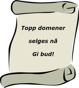 domenesalg
