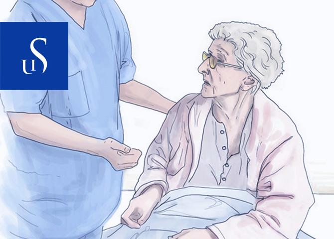 Sykepleiens samfunnsvitenskapelige grunnlag – fokus på sykepleiens relasjonelle dimensjon
