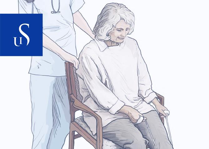 Sykepleie til pasient og pårørende. Del 1