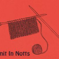 Knit in Notts