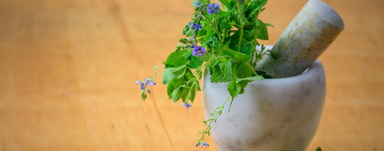 Consumers want naturally sourced, complementary medicines as they move to self-care.