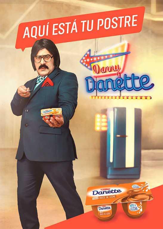 Danone busca potenciar la sobremesa familiar