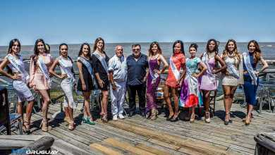 Miss Atlántico Internacional 2016