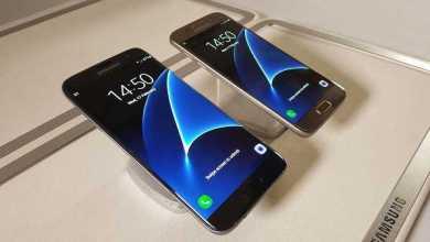 Samsung Galaxy S7 y el Galaxy S7 edge