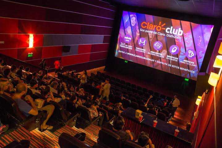 Clientes de Claro Club rieron con Ben Stiller en función exclusiva de cine