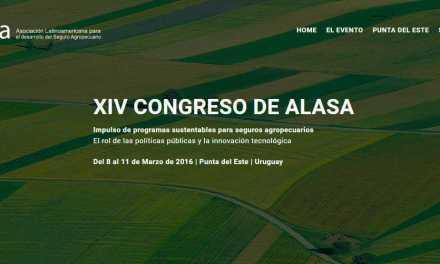 Expertos debatirán en Uruguay el alcance de seguros agropecuarios en el continente