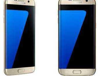 Hoy comenzó en Uruguay la preventa de los nuevos Samsung Galaxy S7 y S7 edge
