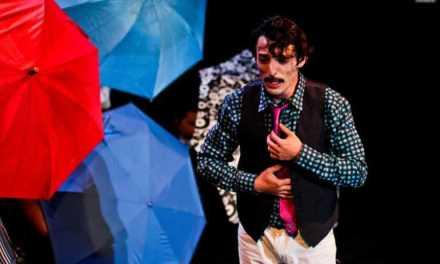 IMPERDIBLE: próximo viernes se estrena obra de Federico García Lorca que genera gran expectativa