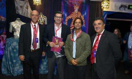 Experiencia VIP en Cirque du Soleil con Scotiabank