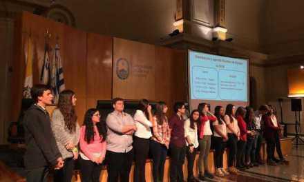 Se realizó reunión de equipo de Empresas Juveniles de DESEM