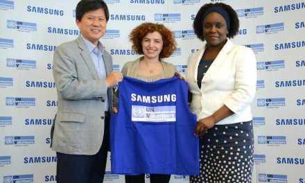 Samsung y UNV anuncian una innovadora alianza