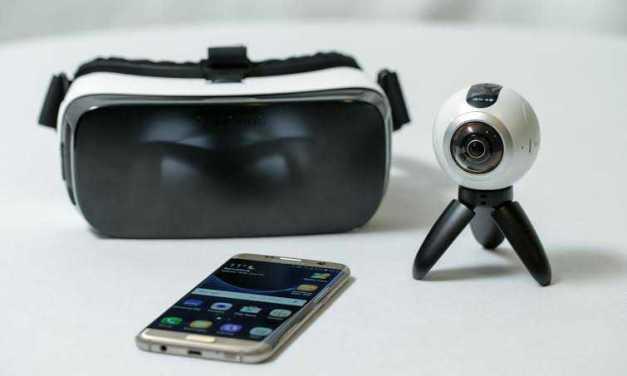 Samsung invita a experimentar la última tecnología en Punta Carretas Shopping
