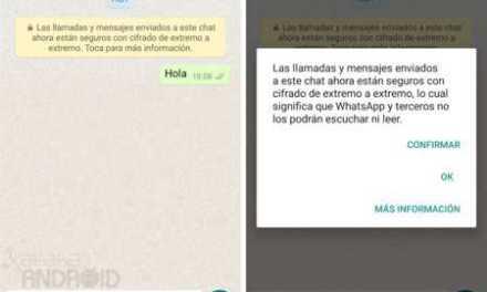 Whatsapp es más seguro a partir de hoy