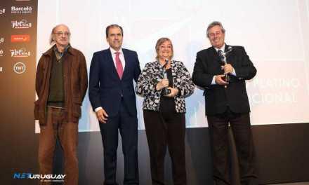 III EDICIÓN DE LOS PREMIOS PLATINO DEL CINE IBEROAMERICANO