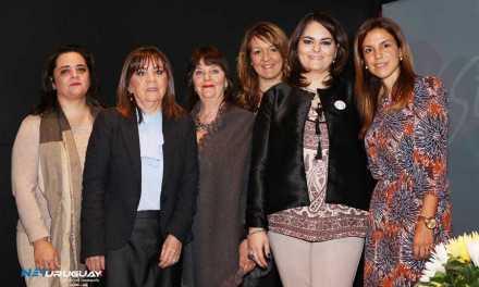 """Mujeres a Contracorriente presentó """"Mujer, Trabajo y Economía"""" en Embajada de Venezuela"""