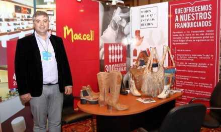 """Marcel Burgos: """"un negocio franquiciado resulta en un negocio más sólido"""""""