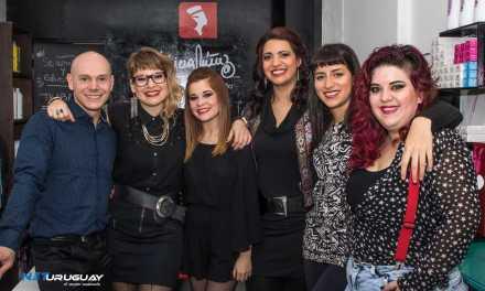 Leticia Núñez – Peluquería de diseño – inauguró sucursal en Pocitos