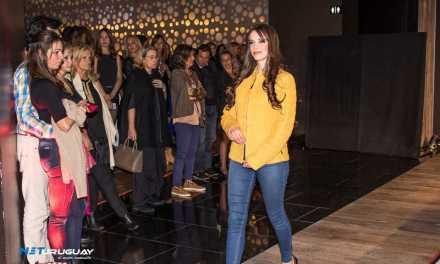 OVO de Moda: espectacular primer desfile en el comienzo del ciclo