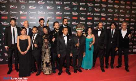 Premios PLATINO del Cine Iberoamericano: El abrazo de la serpiente fue la galardonada de la noche -MÁS DE 400 FOTOS DE LA CEREMONIA-