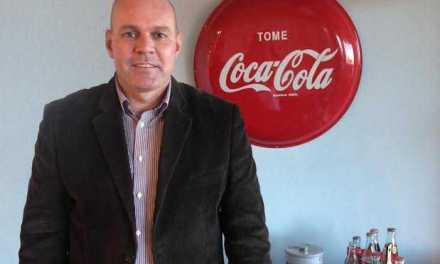 Montevideo Refrescos incorporó nuevo director Comercial
