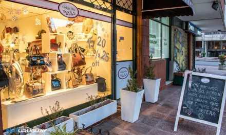 Código Chic abrió su nuevo local en Pocitos