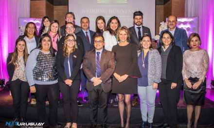Cientos de profesionales de toda América participaron del primer Wedding Business 3.0 en Uruguay