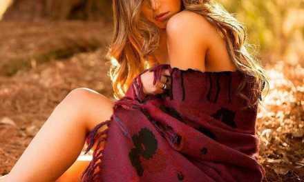 Melina Carballo será la primer representante uruguaya del Miss Grand International en Las Vegas