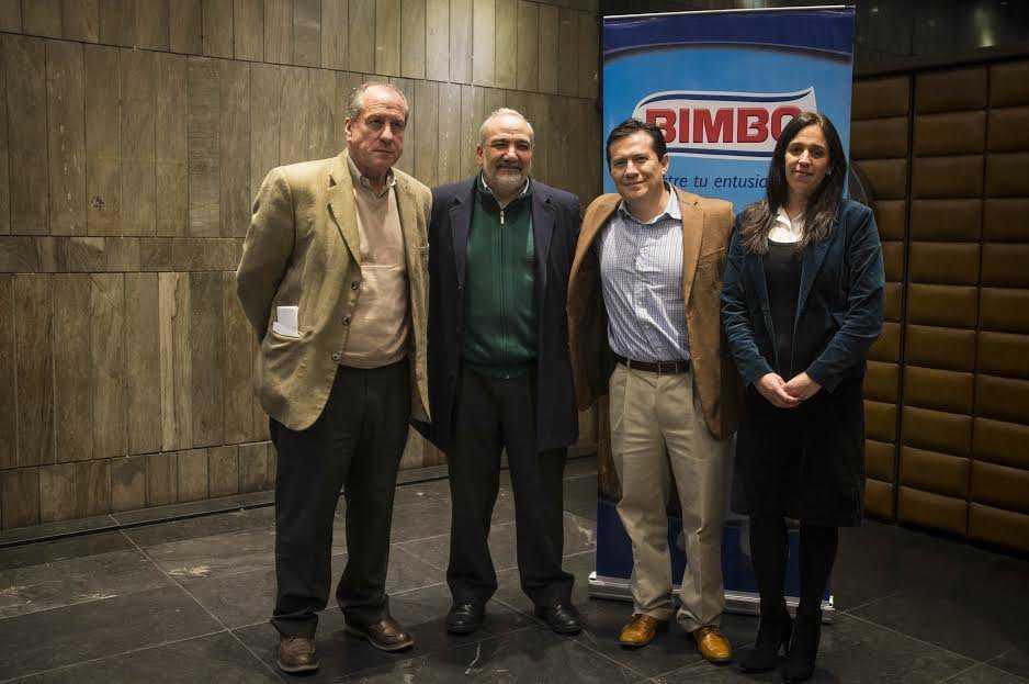 Bimbo respaldó a sus colaboradores para culminar el Ciclo Básico de Secundaria