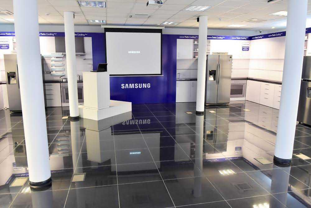 Samsung presentó una heladera diseñada para mantener la frescura de los alimentos por más tiempo