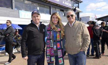 Se disputó la sexta fecha de Superturismo con la victoria de Rodrigo Aramendía