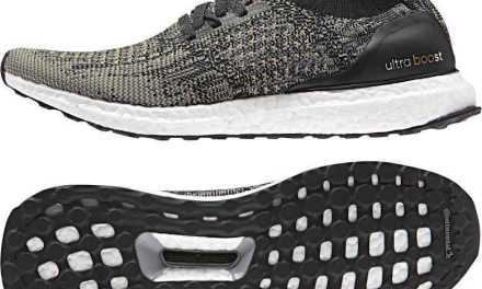 adidas presentó Ultra BOOST Uncaged, un calzado de desempeño inspirado por los fans