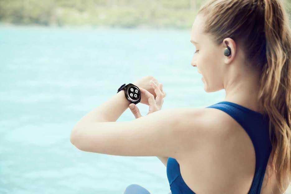 Samsung expande su portafolio de Smartwatches con el Gear S3