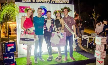 FS Model Management organizó Miss & Mister Primavera 2016 en Salto