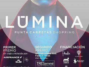 La moda se apropia de Punta Carretas Shopping en una nueva edición de Lúmina