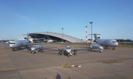 Air Class obtuvo el certificado de operador de transporte aéreo comercial en Chile
