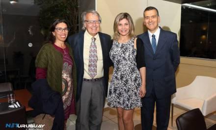 Fundación El Arte de Vivir realizó cena a beneficio a favor de programa de rehabilitación en cárceles