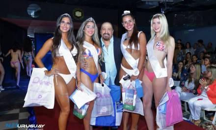 Thalía Campos es la nueva Miss Río de la Plata 2016