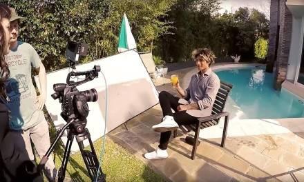 Con apoyo de Samsung, Claro Música lanzó videoclip de Dosogas creado para smartphones -VIDEOS-
