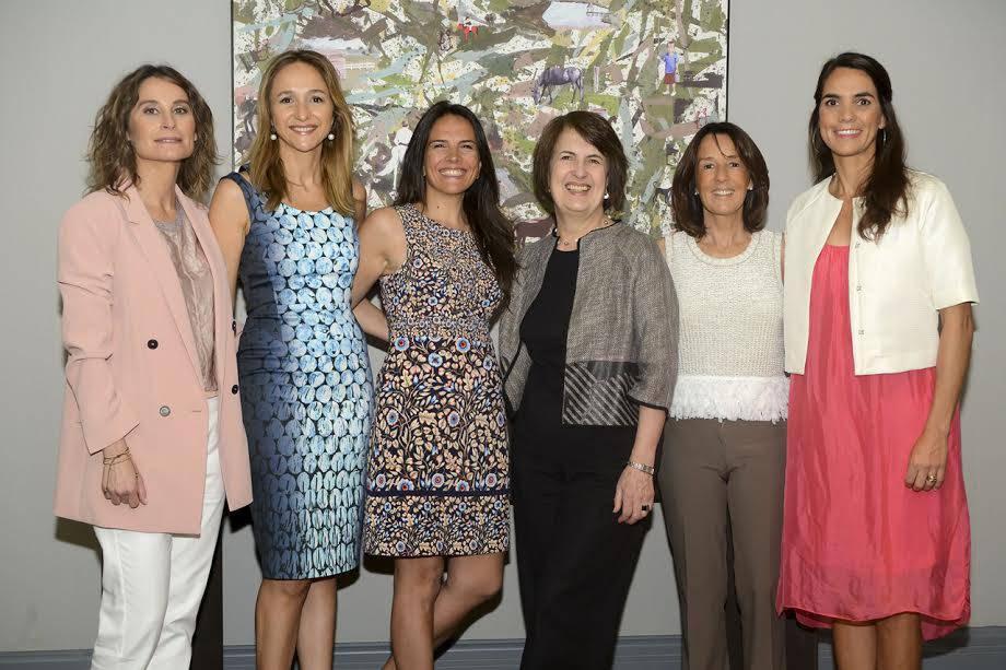 Debate sobre liderazgo femenino pone el foco en derribar los sesgos inconscientes