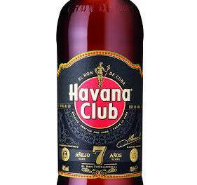 Havana Club 7 años se renueva con un novedoso packaging de estilo cubano