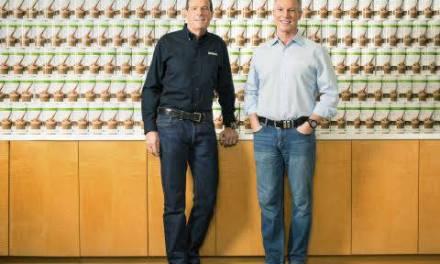 Herbalife Nutrición anuncia el plan de transición de su CEO