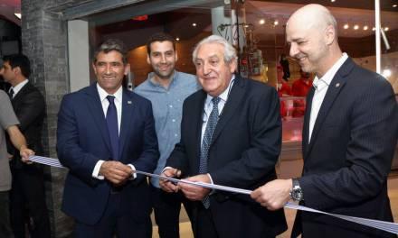 El Novillo Alegre abre su cuarta sucursal en Montevideo, a pasos del Montevideo Shopping